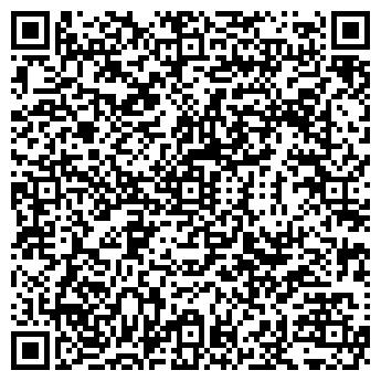 QR-код с контактной информацией организации БАЛТИК-СФЕРА