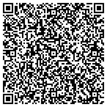 QR-код с контактной информацией организации БИБЛИОТЕКА ЦЕНТРАЛЬНАЯ РАЙОННАЯ ХОТИМСКАЯ