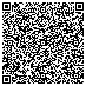 QR-код с контактной информацией организации ГАРАЖ ПЛЮС ТЮНИНГОВЫЙ ЦЕНТР