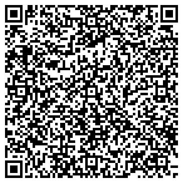 QR-код с контактной информацией организации КОНТИ РЕГИОНАЛЬНЫЙ ЦЕНТР АВТОШИН