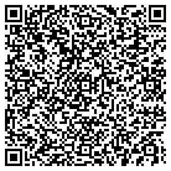 QR-код с контактной информацией организации МОРЕ ШИН МАГАЗИН