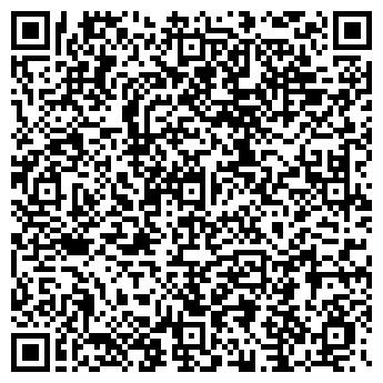 QR-код с контактной информацией организации MARANGONI АВТОШИНЫ