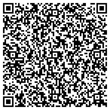 QR-код с контактной информацией организации MARANGONI АВТОШИНЫ ФИЛИАЛ