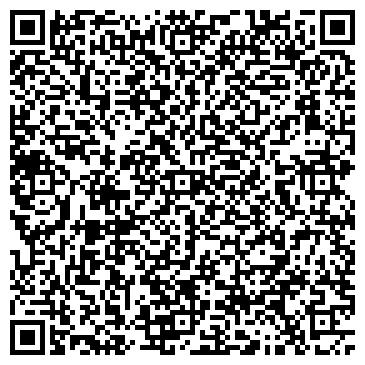 QR-код с контактной информацией организации БАЛТИЙСКИЙ СИЛАЧ ПЛЮС