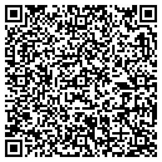 QR-код с контактной информацией организации САМУМ
