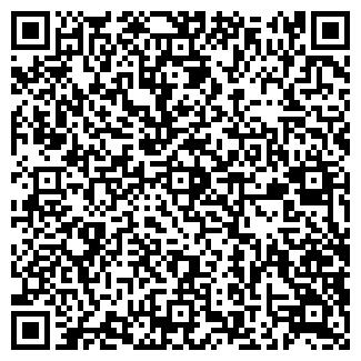 QR-код с контактной информацией организации ООО ЯНМАРИН