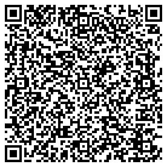 QR-код с контактной информацией организации БАЛТМЕНЕДЖМЕНТ