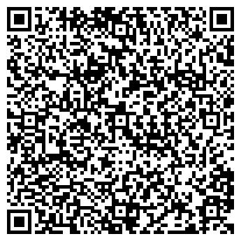 QR-код с контактной информацией организации БАЛТРЫБСНАБСБЫТ