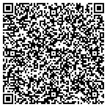 QR-код с контактной информацией организации ГАРАНТИЯ КАЛИНИНГРАДСКИЙ РЕГИОНАЛЬНЫЙ ФОНД