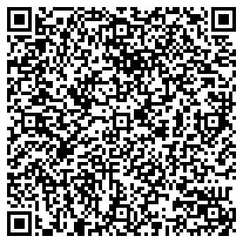QR-код с контактной информацией организации КЛЕМКО БАЛТИК