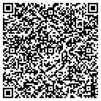 QR-код с контактной информацией организации КТС-ЗАПАД ПЛЮС