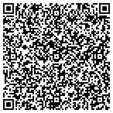 QR-код с контактной информацией организации РЕФТРАНСФЛОТ-ИНЖИНИРИНГ