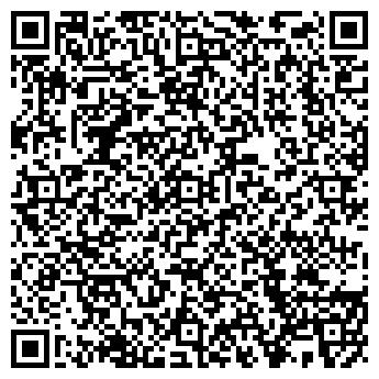 QR-код с контактной информацией организации РСБ-КАЛИНИНГРАД, ООО