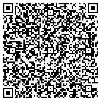 QR-код с контактной информацией организации СЕРВИС-ПАРТНЕР