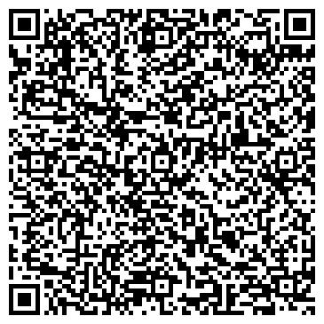 QR-код с контактной информацией организации ООО «Судоремонт Тюмень»