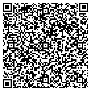 QR-код с контактной информацией организации БАЛТКРАН OAO