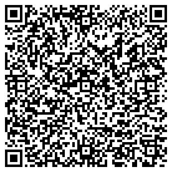 QR-код с контактной информацией организации GLASURIT АВТОЭМАЛИ