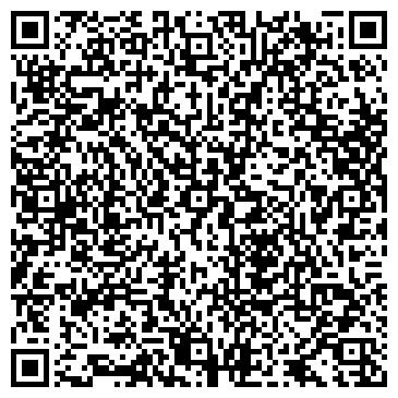 QR-код с контактной информацией организации АВТОЗАПЧАСТИ АККУМУЛЯТОРНЫЙ ЦЕНТР