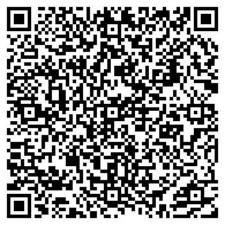 QR-код с контактной информацией организации АВТОКРАСКИ