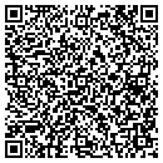 QR-код с контактной информацией организации НОВИКОВ