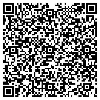 QR-код с контактной информацией организации ОЖОГИН