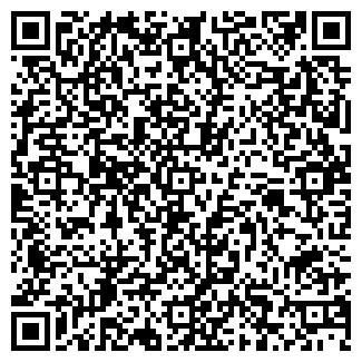 QR-код с контактной информацией организации САМОС