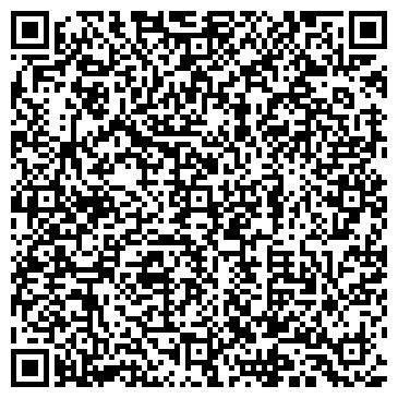 QR-код с контактной информацией организации ООО Лонидда