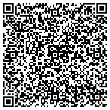 QR-код с контактной информацией организации MOBIHEL МАГАЗИН АВТОКРАСОК
