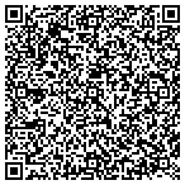 QR-код с контактной информацией организации SIKKENS МАГАЗИН АВТОКРАСОК