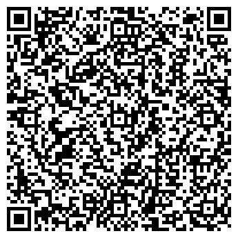 QR-код с контактной информацией организации АКАДЕМИЯ КРАСОТЫ, ООО