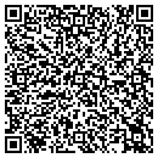 QR-код с контактной информацией организации АКОР