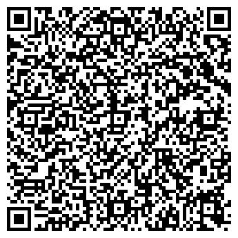 QR-код с контактной информацией организации РАЙИСПОЛКОМ ХОТИМСКИЙ