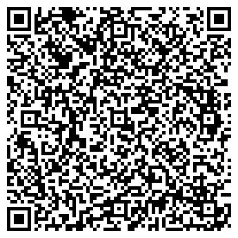 QR-код с контактной информацией организации ГРЫЗЛОВА Н. Д.