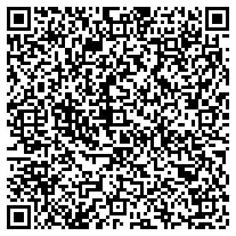 QR-код с контактной информацией организации ДЕЗПРЕПАРАТ