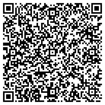 QR-код с контактной информацией организации КЕРАМИКА ДЕНТАЛ