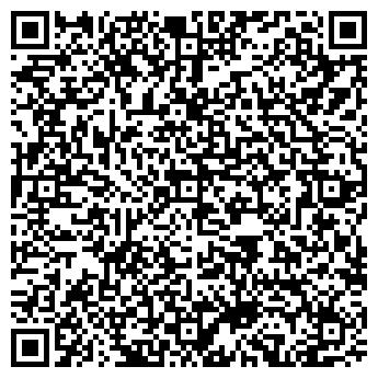 QR-код с контактной информацией организации НОВЫЙ ПИЛЛАУ