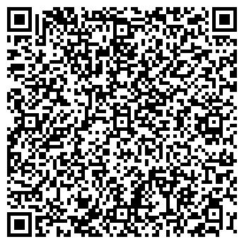 QR-код с контактной информацией организации ЦЕНТР-ФАРМА