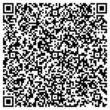 QR-код с контактной информацией организации ИНФОРМАЦИОННО-ТЕХНИЧЕСКОЕ АГЕНТСТВО АО
