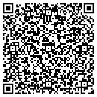 QR-код с контактной информацией организации РУПС ХОТИМСКИЙ