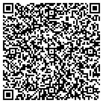 QR-код с контактной информацией организации ТЕХНЕЗИС ПЛЮС