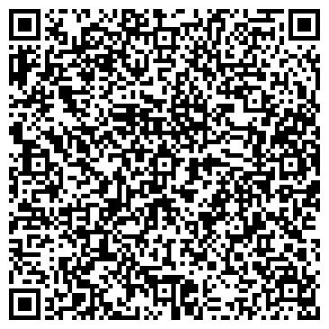QR-код с контактной информацией организации СТАНЦИЯ ВЕТЕРИНАРНАЯ РАЙОННАЯ ХОТИМСКАЯ