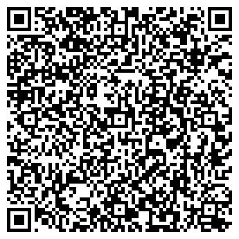 QR-код с контактной информацией организации ИТАЛИЯ. ОСВЕЩЕНИЕ ТД