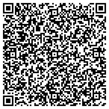 QR-код с контактной информацией организации РУССКИЙ СВЕТ КАЛИНИНГРАД