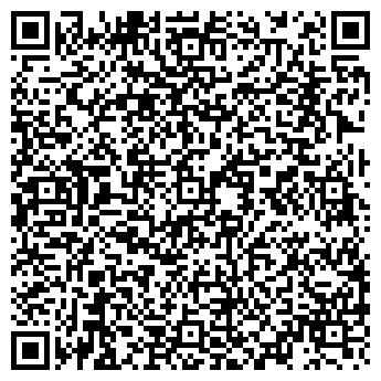 QR-код с контактной информацией организации СТУДИЯ СВЕТА, ООО