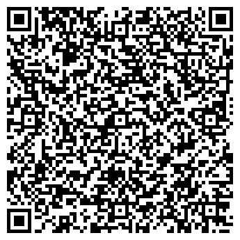 QR-код с контактной информацией организации КАССАНДРА-К