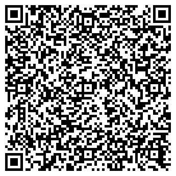 QR-код с контактной информацией организации КОЧАНОВ