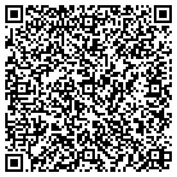 QR-код с контактной информацией организации ООО АВАЛЬ-ЦЕНТР ПЛЮС