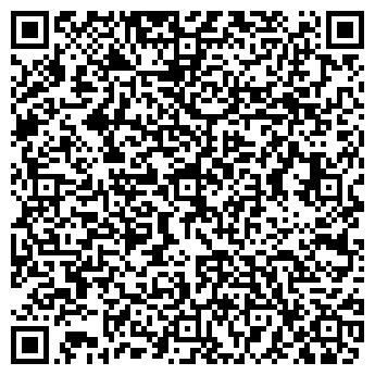 QR-код с контактной информацией организации АНКОР-СЕРВИС