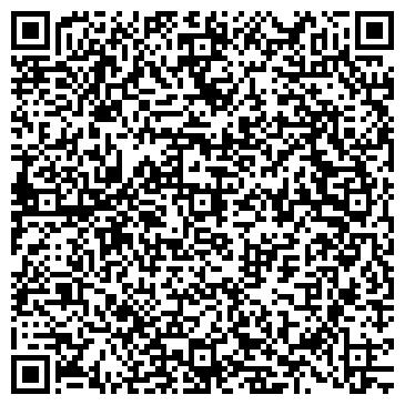 QR-код с контактной информацией организации БАЛТИЙСКИЙ ГАЗОВЫЙ ТЕРМИНАЛ
