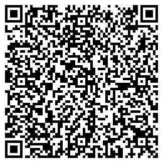 QR-код с контактной информацией организации БАЛТИК НИХИ